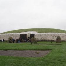 Bru Na Boinne Newgrange