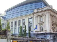 Brussels NCR
