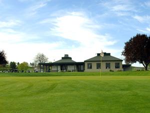 Bryden Canyon Public Golf Course