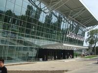 Bratislava M.R. Stefanika Airport