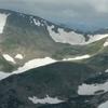 Buchanan Pass Trail
