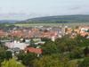 Buchen View From Wartberg