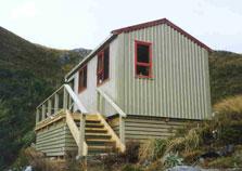 Buckland Peak Hut