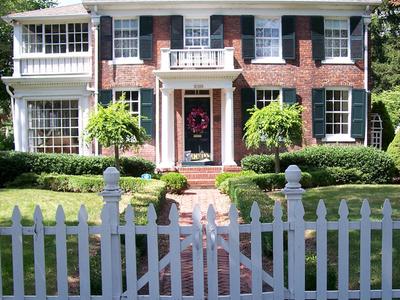 Buck   Wardwell  House