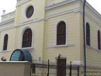 Gran Sinagoga de Bucarest