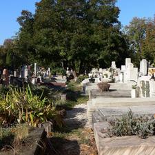 Óbuda Cementerio