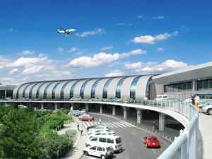 Budapest Ferihegy aeropuerto internacional