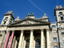 Budapest Historical Museum - Hercules Villa