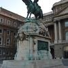 Buda Royal Palace - Budapest