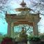 Buda Jayanti Parque