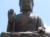 Buddha Lantau