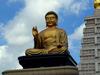 Buddha Memorial Center