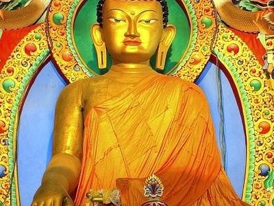 Buddha Twang