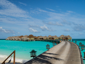 Budget Holidays - Maldives