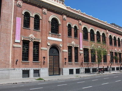 Buenos Aires Museum Of Modern Art