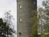 Tower At The Buurgplaatz