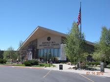 Buffalo Bill Historical Center - Cody
