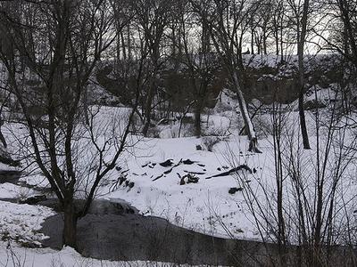 Buffalo Creek Illinois