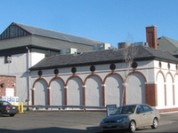 Buffalo Tennis And Squash Club