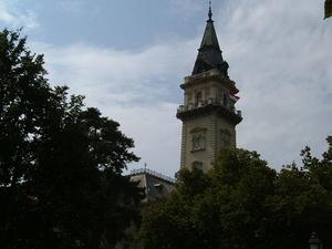 Hódmezővásárhely Ayuntamiento