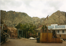 Buildings At Bonnie Springs Ranch