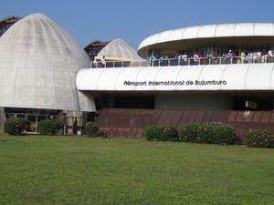 Bujumbura Intl. Aeroporto
