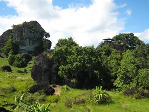 Bukit Tengkorak Archaeological Sites
