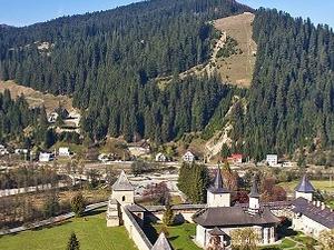 Visit Romania's Classic Northern Heritage Photos