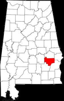 Bullock County