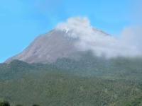 Bulusan Volcano National Park