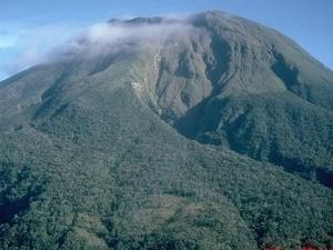 Monte Bulusan