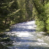 Bumping River, Wenatchee National Forest