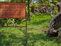 Bunce Island