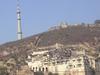 View Of Bundi Fort