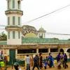 Bundung Mosque