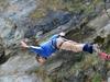 Bungee Jumping @ Kawarau Bridge NZ Otago Queenstown