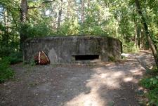 Bunker Stalins Line 1