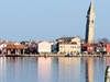 Burano View From  Mazzorbo