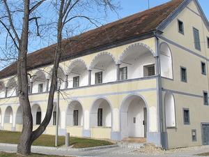 Castillo Stegersbach