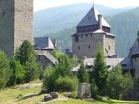 Castillo Finstergrün