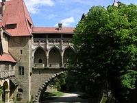 Castillo Kreuzenstein