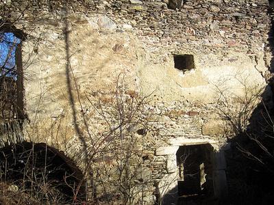 Burgruine Gradenegg