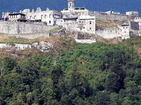 Landskron Castillo