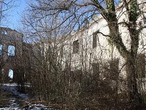 Ruinas Starhemberg