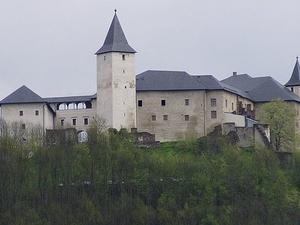 Castillo de Estrasburgo