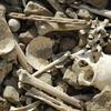 Burial Site Ruins