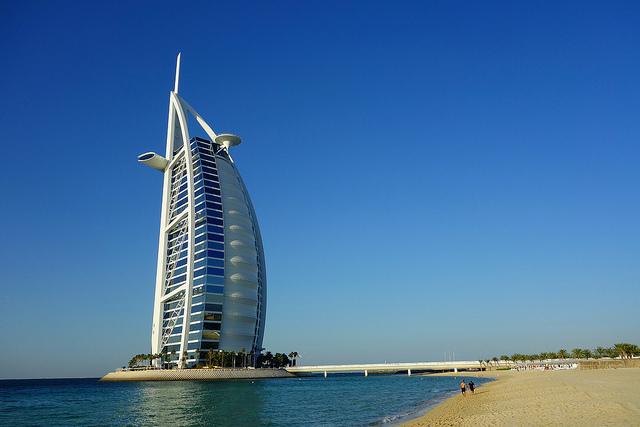 Dubai with Visa Photos