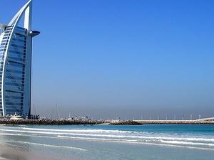 Dubai Summer Package Photos