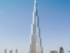 View Of Burj Khalifa