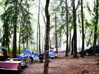 Burlingame Campground